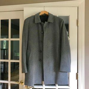 Men's Saks Fifth Avenue Coat